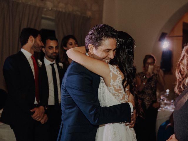 Il matrimonio di Dario e Federica a Vizzini, Catania 168