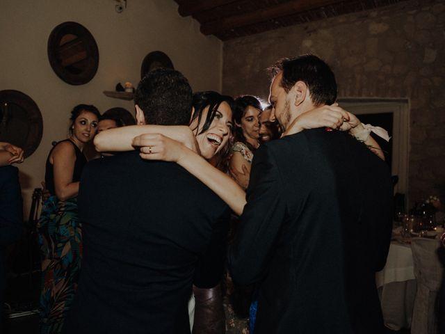 Il matrimonio di Dario e Federica a Vizzini, Catania 170
