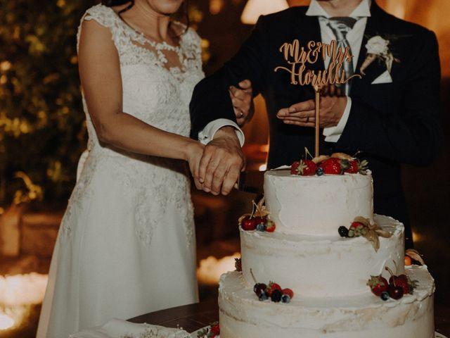 Il matrimonio di Dario e Federica a Vizzini, Catania 175