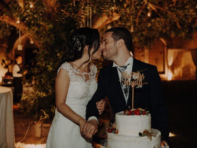 Il matrimonio di Dario e Federica a Vizzini, Catania 176