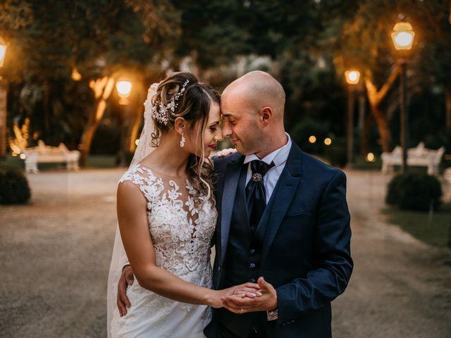 Il matrimonio di Gaspare e Maria a Agira, Enna 3