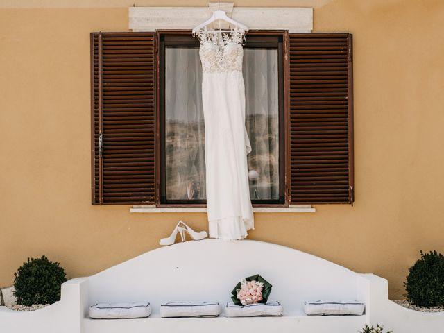 Il matrimonio di Gaspare e Maria a Agira, Enna 1