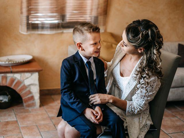Il matrimonio di Gaspare e Maria a Agira, Enna 4