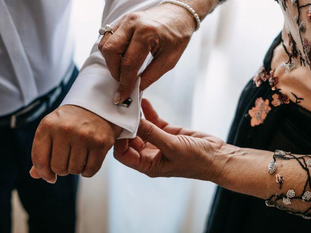 Il matrimonio di Gaspare e Maria a Agira, Enna 16