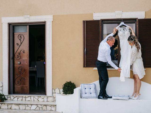 Il matrimonio di Gaspare e Maria a Agira, Enna 25