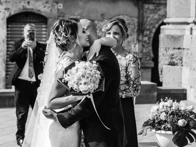 Il matrimonio di Gaspare e Maria a Agira, Enna 38