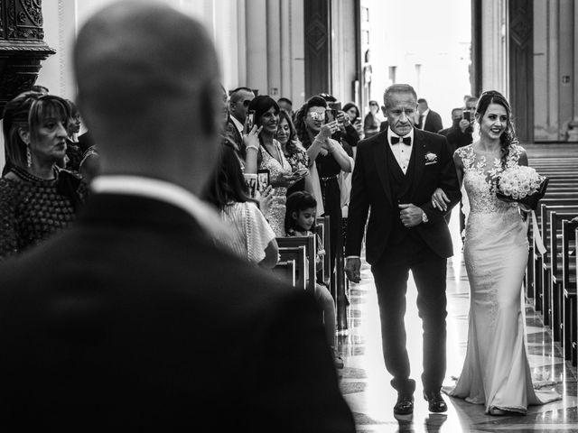 Il matrimonio di Gaspare e Maria a Agira, Enna 40