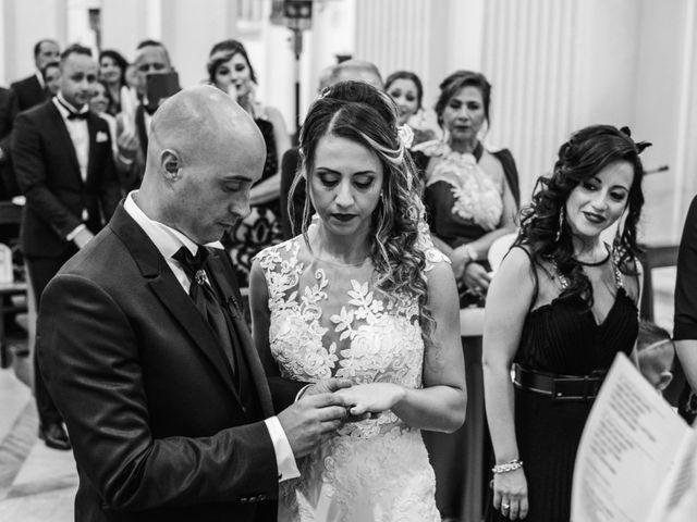 Il matrimonio di Gaspare e Maria a Agira, Enna 44