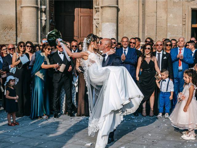 Il matrimonio di Gaspare e Maria a Agira, Enna 46