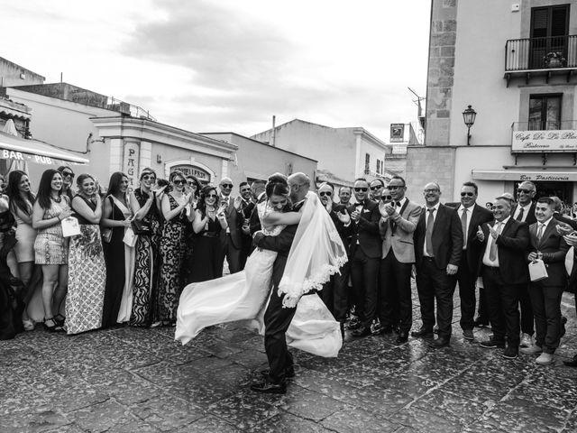 Il matrimonio di Gaspare e Maria a Agira, Enna 47
