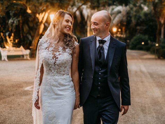 Le nozze di Maria e Gaspare