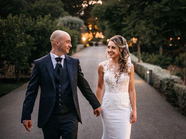 Il matrimonio di Gaspare e Maria a Agira, Enna 53