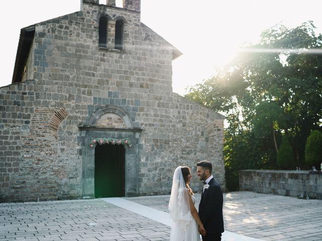 Il matrimonio di Mariangela e Francesco a Cellole, Caserta 10