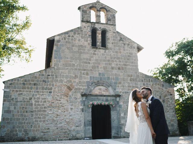 Il matrimonio di Mariangela e Francesco a Cellole, Caserta 11