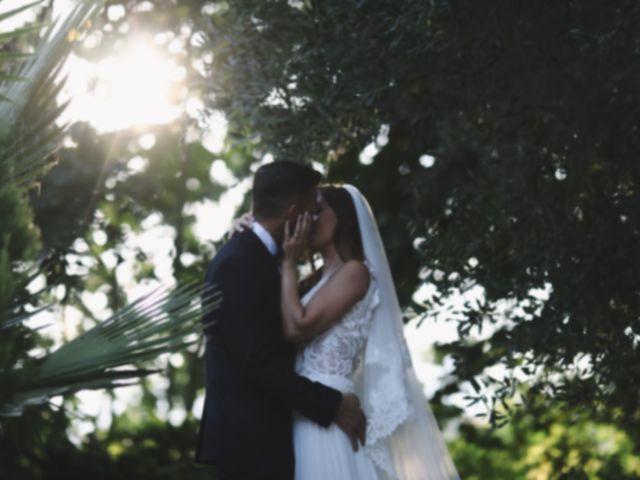 Il matrimonio di Mariangela e Francesco a Cellole, Caserta 22