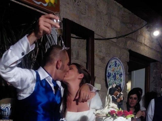 Il matrimonio di omar e silvia a Isola del Giglio, Grosseto 3
