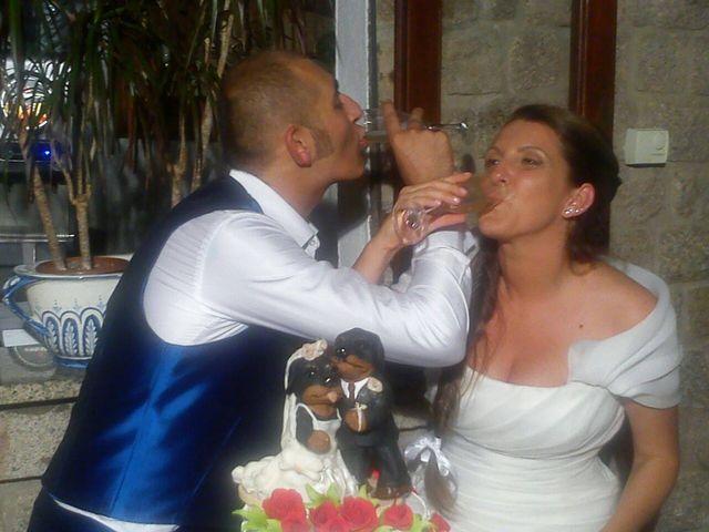 Il matrimonio di omar e silvia a Isola del Giglio, Grosseto 4