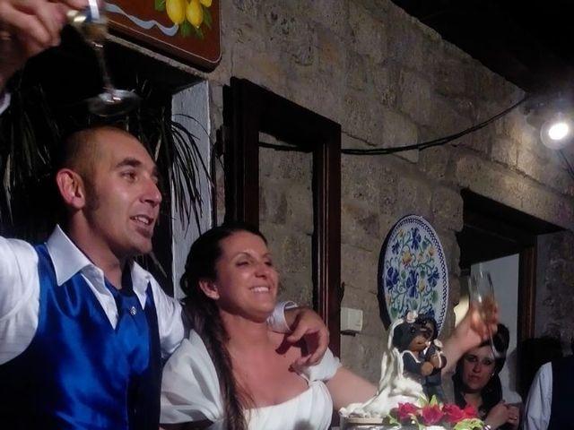 Il matrimonio di omar e silvia a Isola del Giglio, Grosseto 7