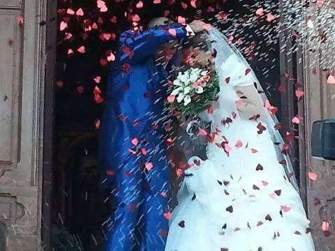 Il matrimonio di omar e silvia a Isola del Giglio, Grosseto 8