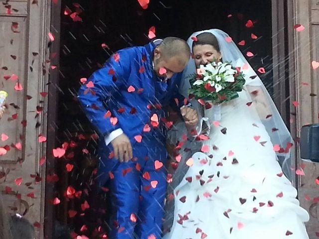 Il matrimonio di omar e silvia a Isola del Giglio, Grosseto 10