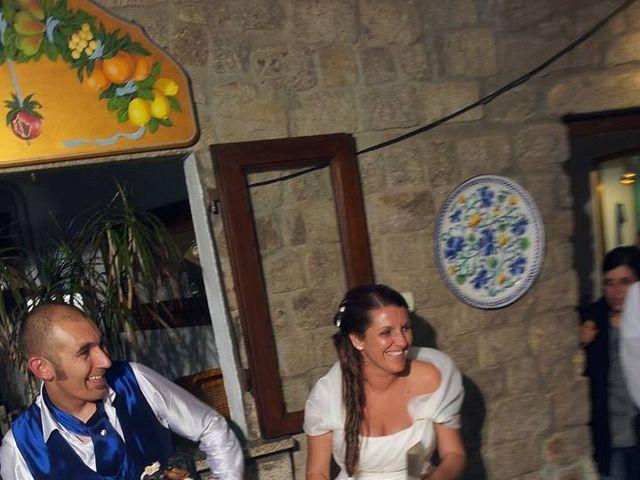 Il matrimonio di omar e silvia a Isola del Giglio, Grosseto 11