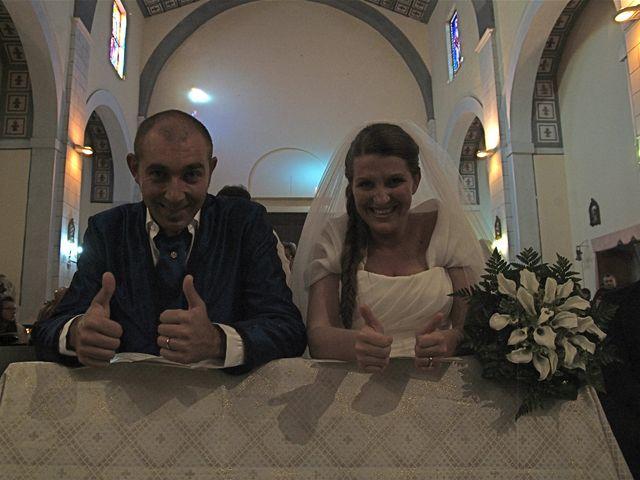 Il matrimonio di omar e silvia a Isola del Giglio, Grosseto 1