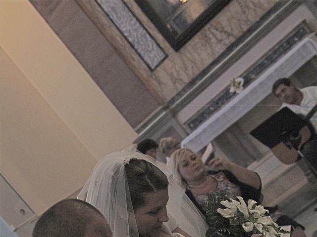 Il matrimonio di omar e silvia a Isola del Giglio, Grosseto 20