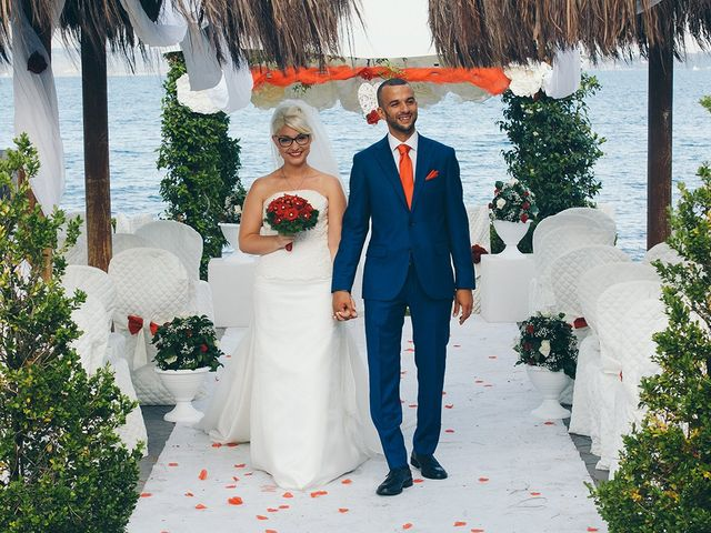 Il matrimonio di Simona e Tarik a Bracciano, Roma 11