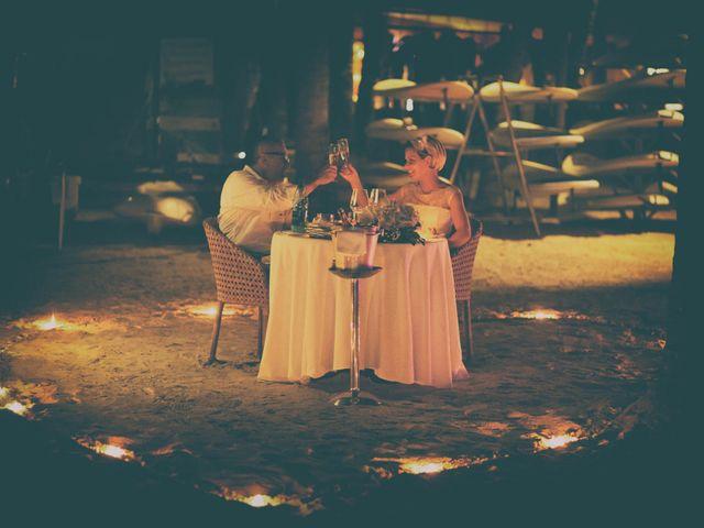 Il matrimonio di Massimo e Martina a Venezia, Venezia 73