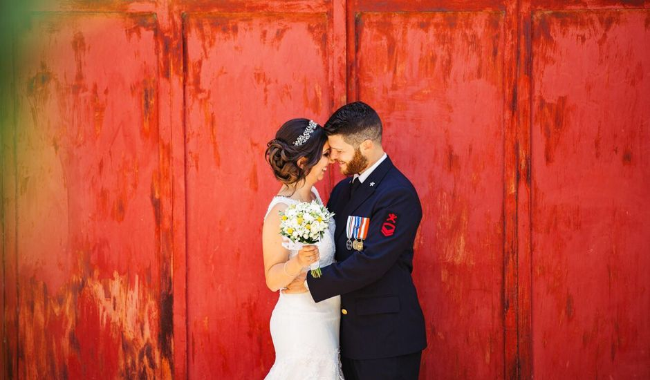Il matrimonio di Luigi e Sara a Palagiano, Taranto