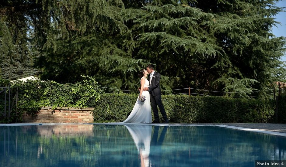Il matrimonio di Giuseppe e Letizia a Torino, Torino