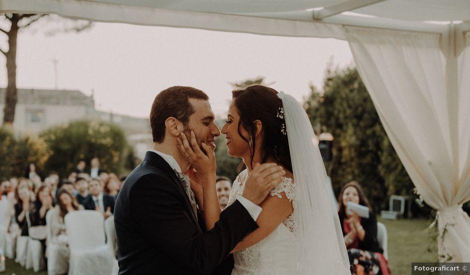 Il matrimonio di Dario e Federica a Vizzini, Catania
