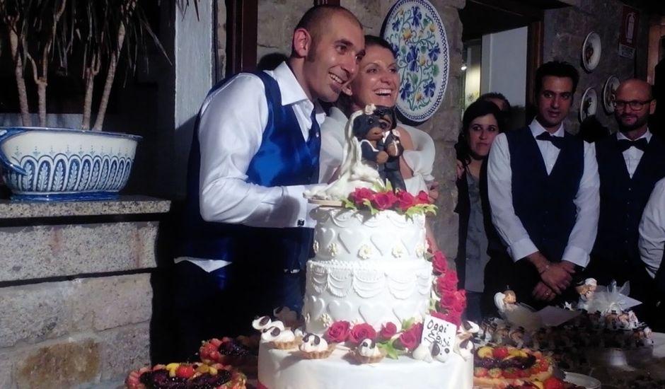 Il matrimonio di omar e silvia a Isola del Giglio, Grosseto