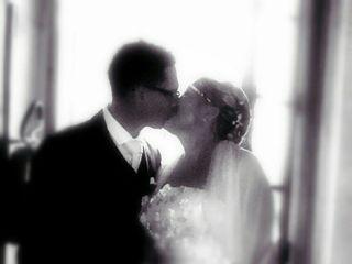 Le nozze di Iryna e Alberto