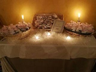 Le nozze di Iryna e Alberto  2