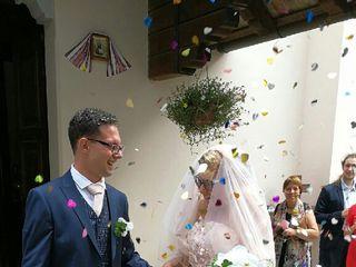 Le nozze di Iryna e Alberto  3