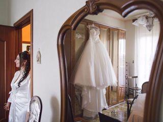 Le nozze di Luana e Giuseppe 2
