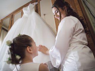 le nozze di Luana e Giuseppe 3