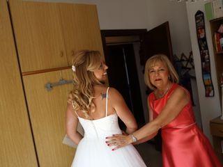 Le nozze di Ileana e Raffaele 2