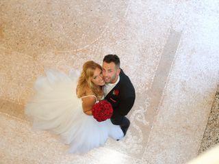 Le nozze di Ileana e Raffaele