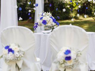 Le nozze di Virginia e Alberto 2