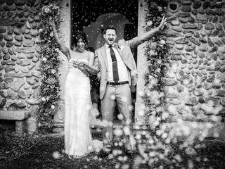 Le nozze di Selina e Stefano