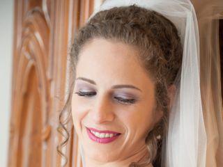 Le nozze di Silvana e Giuseppe 1