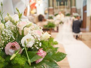 Le nozze di Silvana e Giuseppe 2
