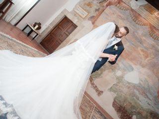 Le nozze di Silvana e Giuseppe
