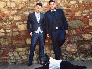 Le nozze di Giandiego  e Michele 1