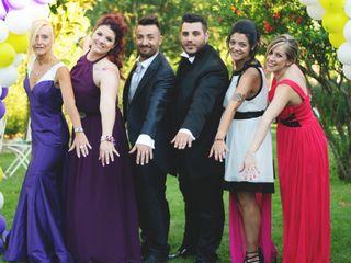 Le nozze di Giandiego  e Michele 2