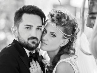 Le nozze di Valeria e Giovanni