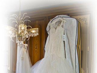Le nozze di Valeria e Giovanni 2