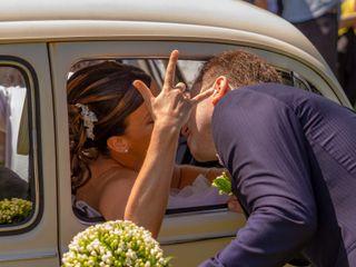 Le nozze di Adele e Luca 3